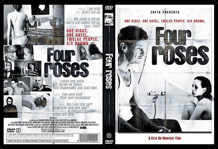 Four Roses film poster