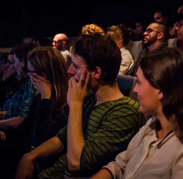Amsterdam Independent Film Festival 2019