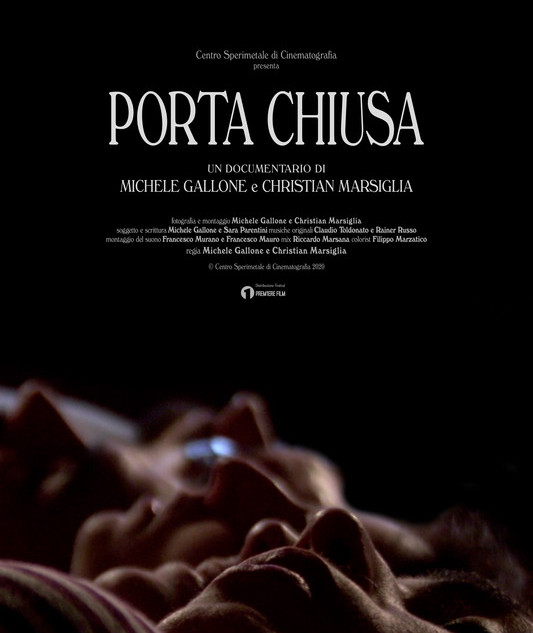 Porta Chiusa (Italy) by Michele Gallone and Christian Marsiglia