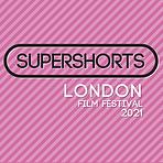Super Shorts London Film Festival Logo