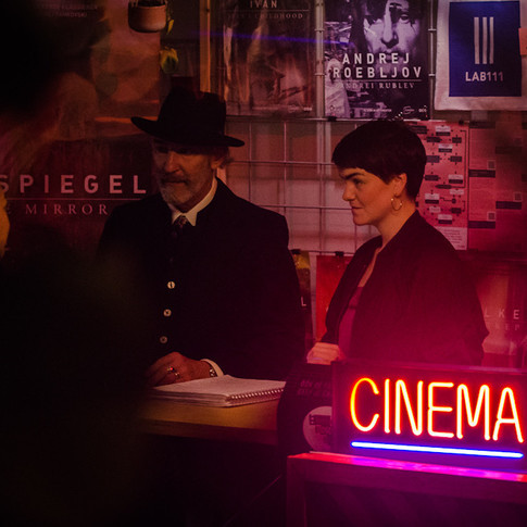 Amsterdam Independent Film Festival