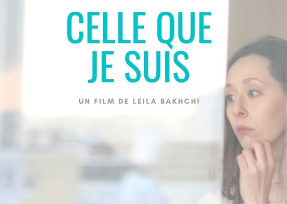 Who I Am : Celle que je suis (France) by