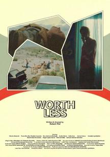 Worthless - Sabbath Assembly - Robert Piel