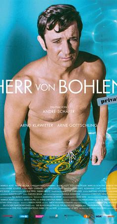 Herr Von Bohlen (Germany) by Andre Schäfer