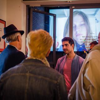 Amsterdam Independent Film Festival 2018