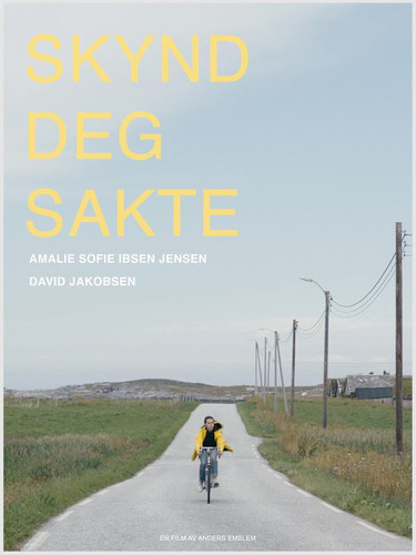 Hurry Slowly/ Skynd Deg Sakte (Norway) by Anders Emblem