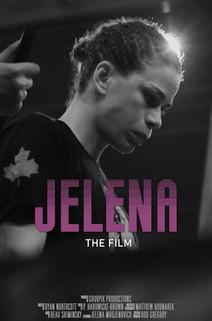 Jelena (Canada) by Ryan Northcott