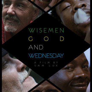 Wisemen, God, and Wednesday (Canada) by Sam Luk