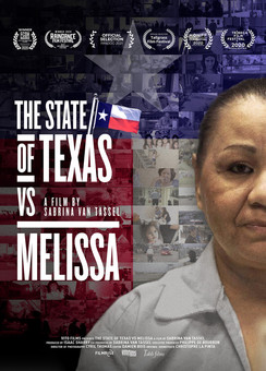 'The State of Texas vs. Melissa' (France