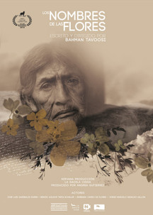 The Names Of The Flowers - Bahman Tavoosi