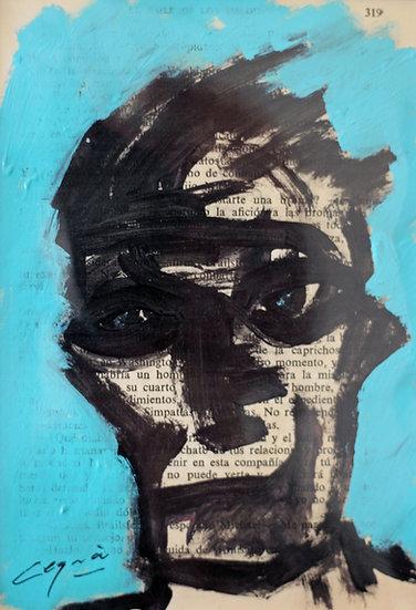 Mariano Cegna - original work (free shipping in EU)