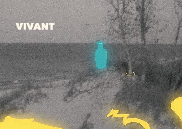 Vivant (Argentina) by Carlos Nahuel Ceru