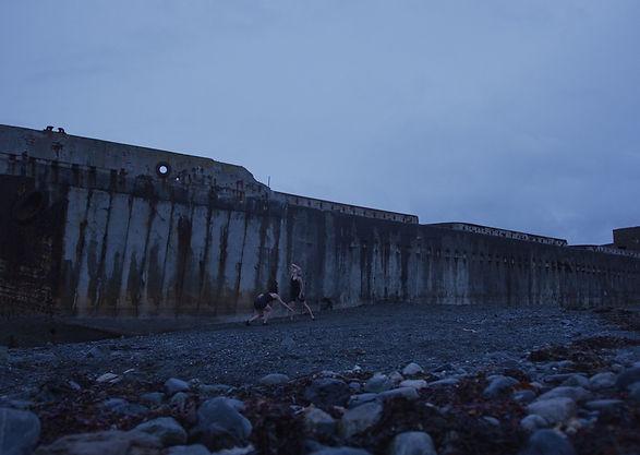 Time (Norway) by Line Klungseth Johansen