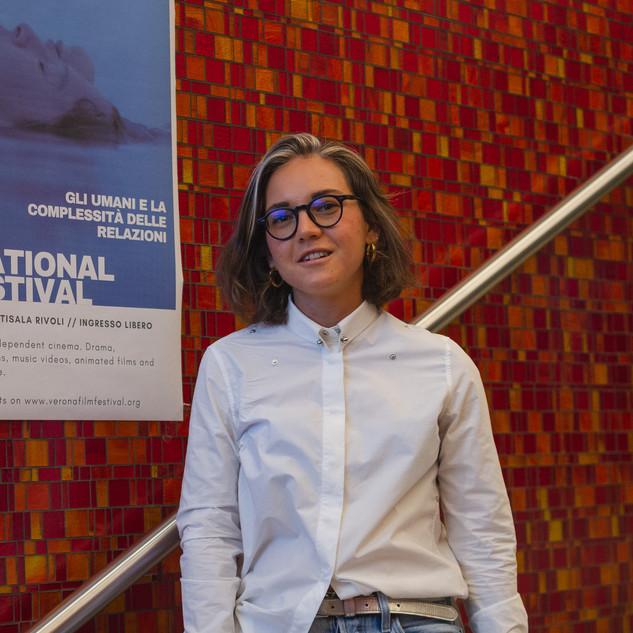 VIFF 2020 - Caterina Crescini
