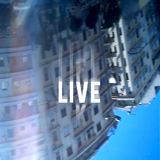 Live (Greece) by Vasilis Stavropoulos