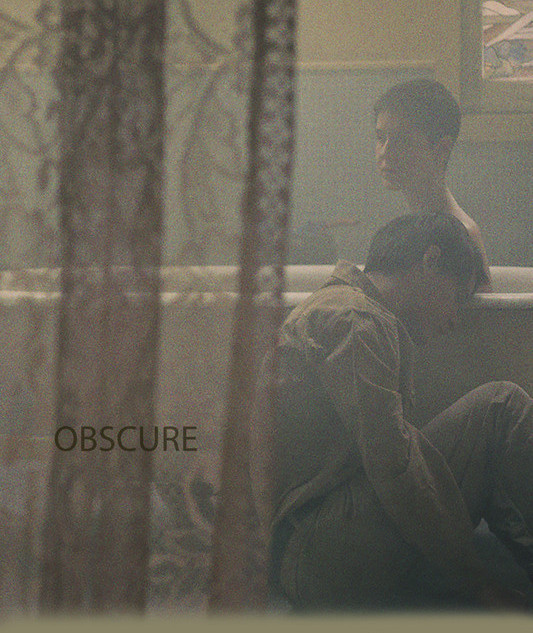 'Obscure' (United States) by Kunlin Wang