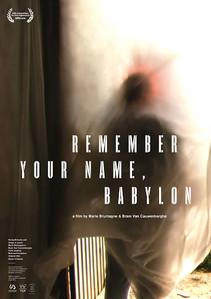 Remember Your Name Babylon.jpg