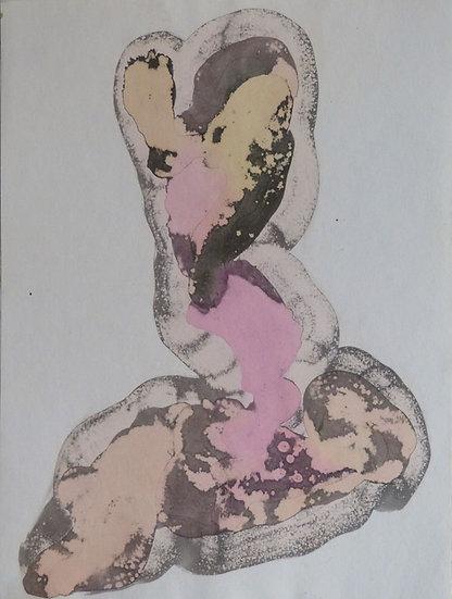 Frederic Belaubre - Genie - Original work