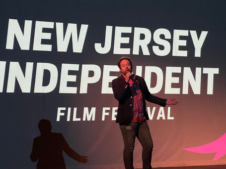 New Jersey Independent Film Festival: Award Winners Announced