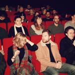 Super Shorts Film Festival