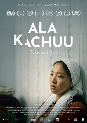 Best Narrative Short Film: Ala Kachuu - Take and Run (Switzerland) by Maria Brendle