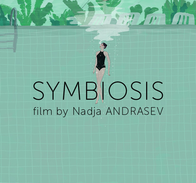Symbiosis (France) by Nadja Andrasev