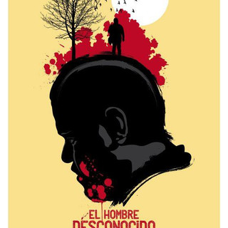 'The Stranger' (Spain) by Enrique Medrano