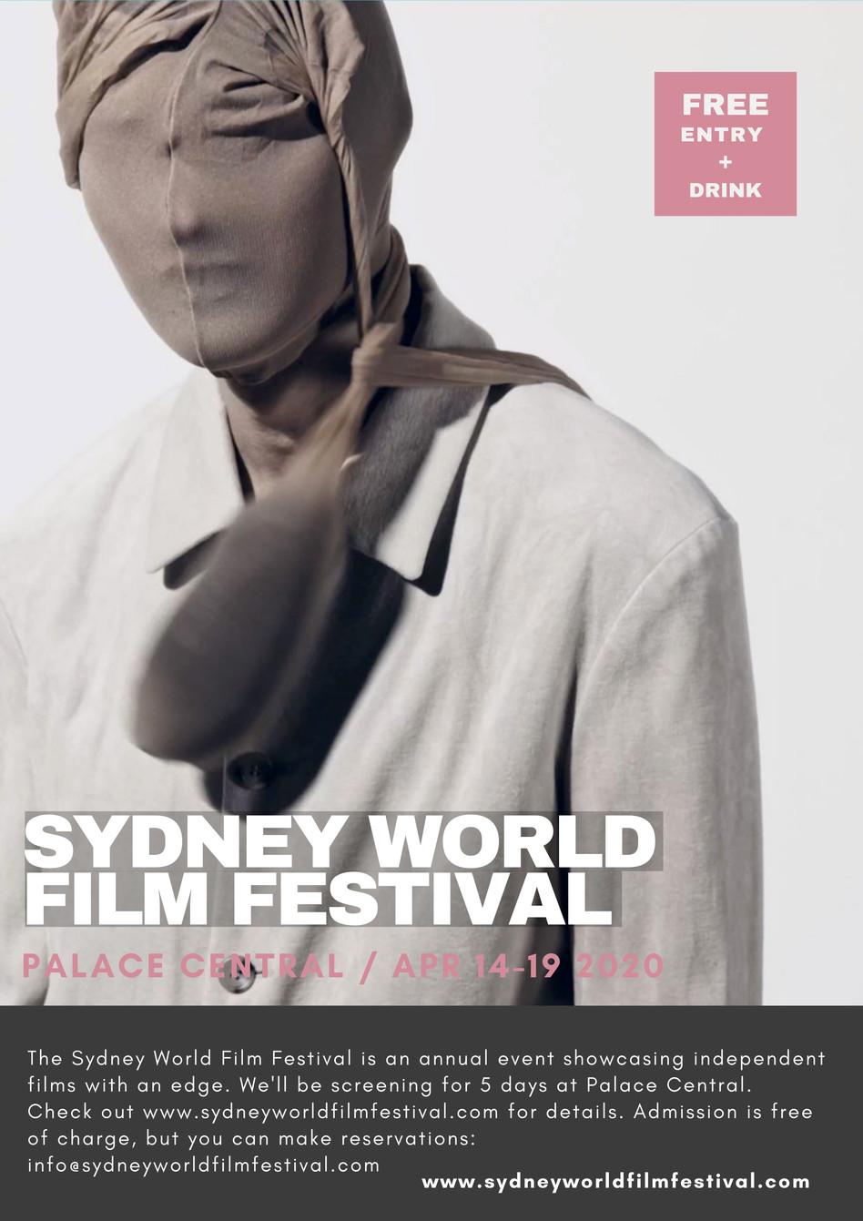 Sydney World Film Festival
