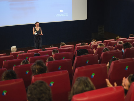 Verona International Film Festival concludes 5th edition