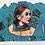 Thumbnail: Pavel Kuragin - Collage 'Brave Woman'