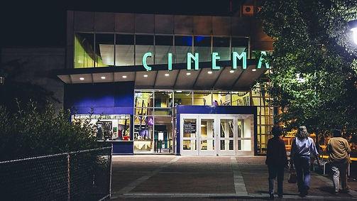 Kendall Square Cinema Doc.Boston Documen