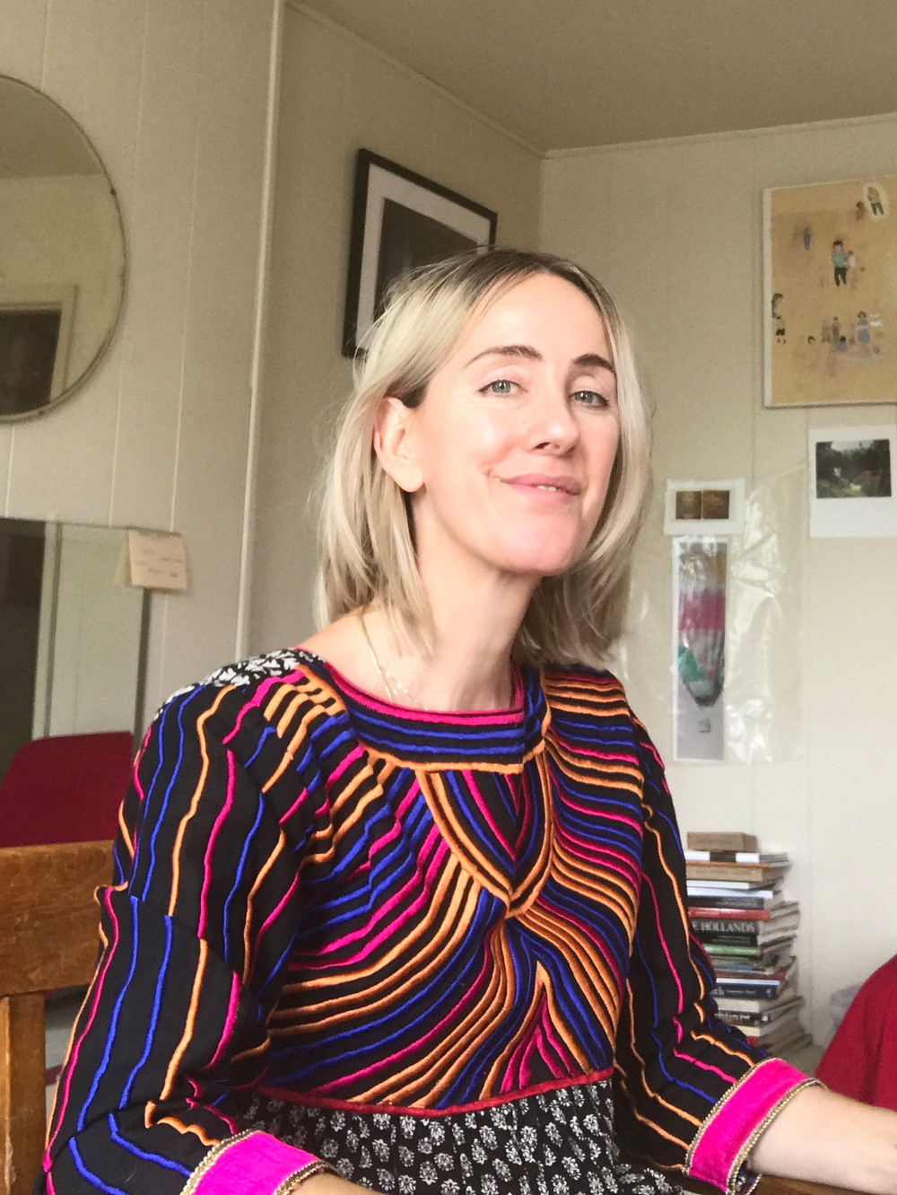Stephanie barber filmmaker film festival