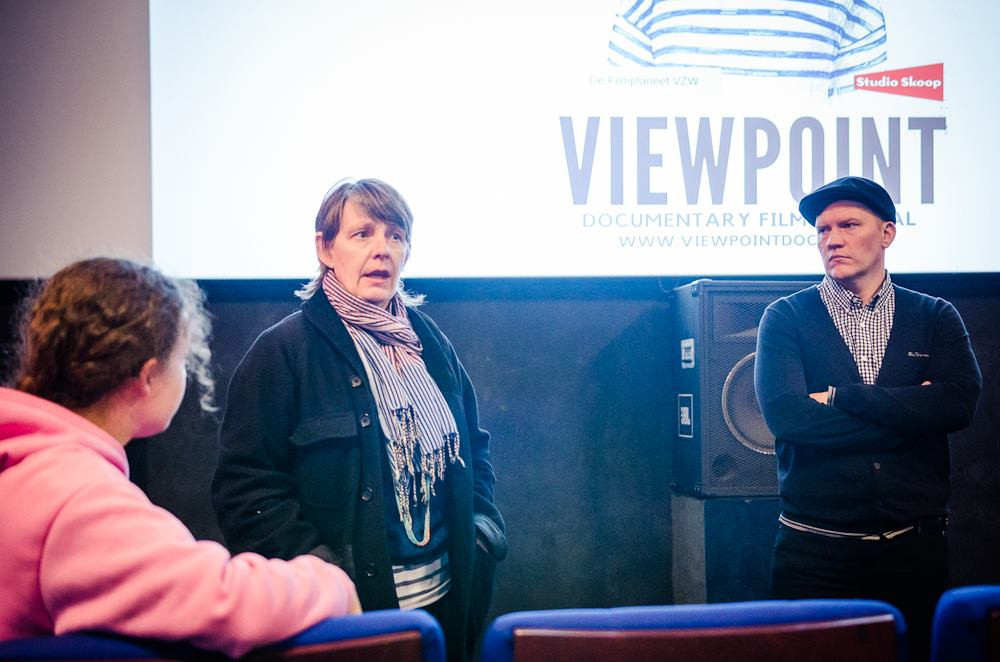 Ghent Viewpoint Documentary Film Festival 2019