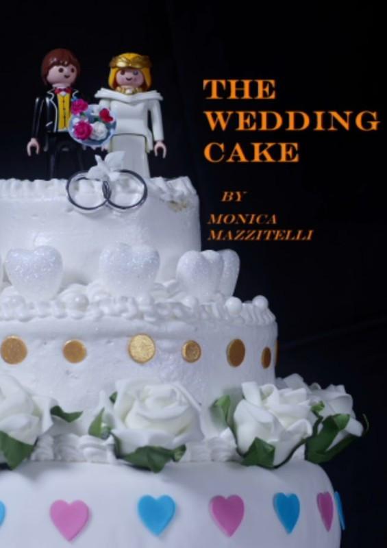 Monica Mazzitelli filmmaker film festival wedding cake