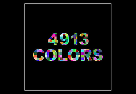 4913-Colors-(United-States)-by-Tom-Besso