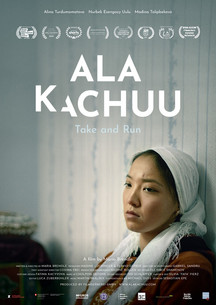 Ala Kachuu - Take and Run (Switzerland) by Maria Brendle