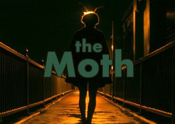 The Moth (United kingdom) by Geordie Ley