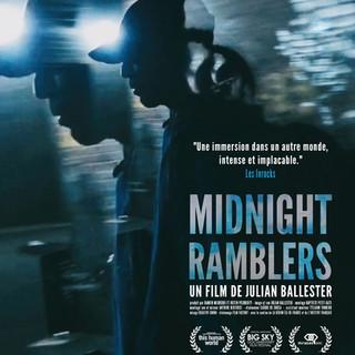 Midnight Ramblers (Julian Ballester)