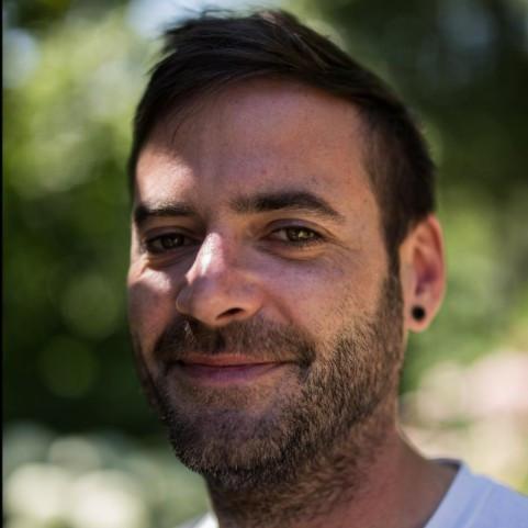 glenn dumortier filmmaker film festival