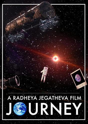 Journey (Australia) by Radheya Jegatheva