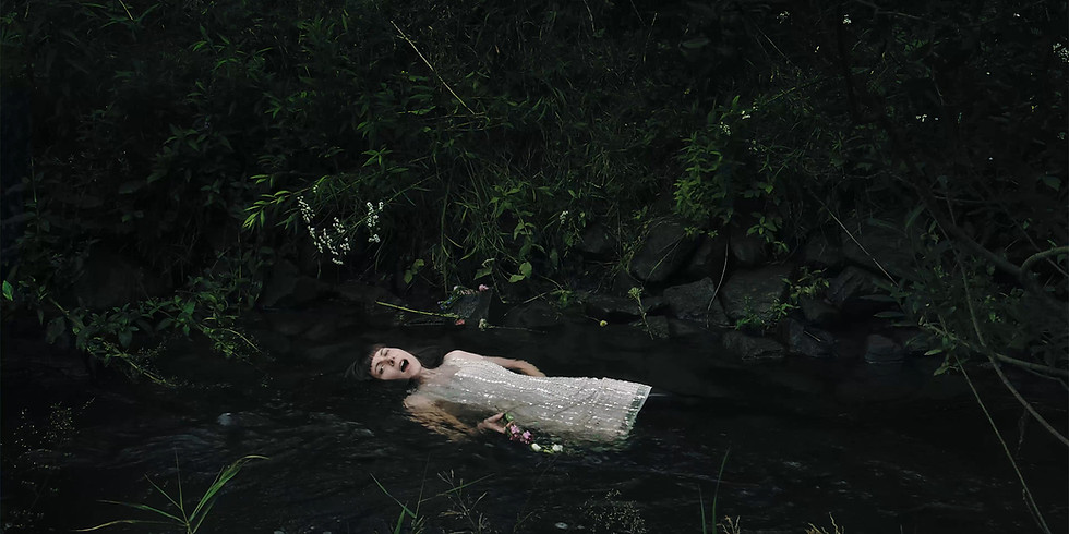 Obskuur Ghent Film Festival:  ' INTERNATIONAL SELECTION  n° 1 '