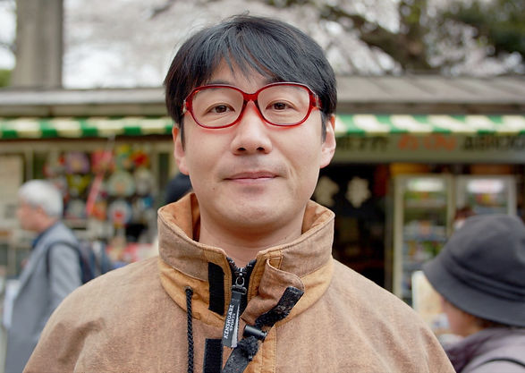 Tears Teacher (Japan) by Noemie Nakai.jp