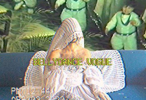 Bellydance Vogue (Lebanon) by Hadi Mouss