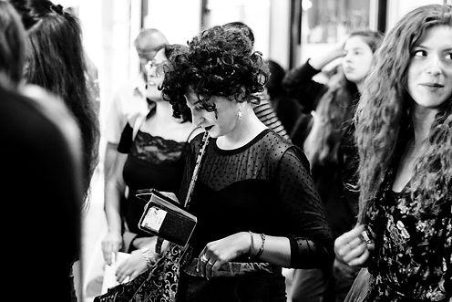 Volunteering - Verona International Film Festival