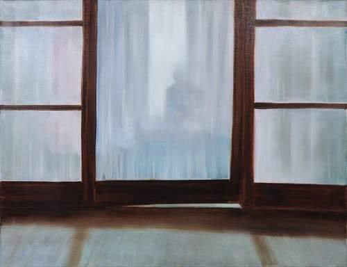 Francisca Kalmijn - Oil on canvas