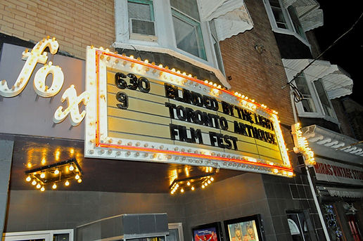 Toronto Arthouse Film Festival