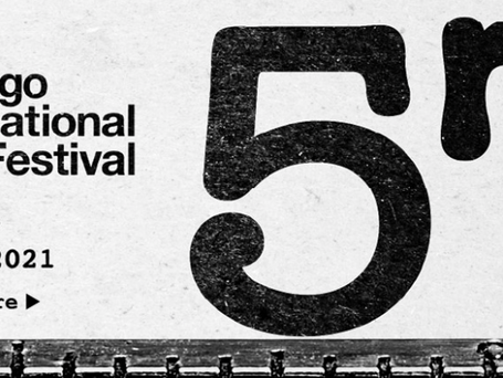 Chicago International Film Festival Announces the Industry Day Schedule, Oct 14-17