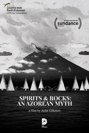 Best Experimental Short Film: Spirits and Rocks: an Azorean Myth (Switzerland, Portugal) by Aylin Gökmen