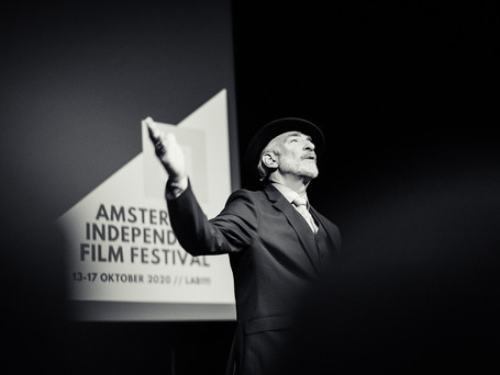 Amsterdam Independent Film Festival Shares 2020 Award Winners