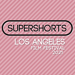Super Shorts Los Angeles Film Festival Logo
